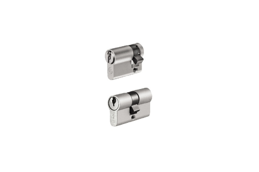 HB CLF 48 3-pin DBL cylinder (sold separately)