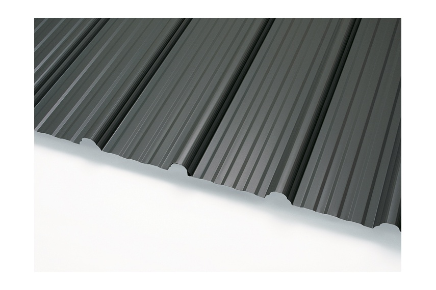 The new DP955 roofing profile by Dimond.
