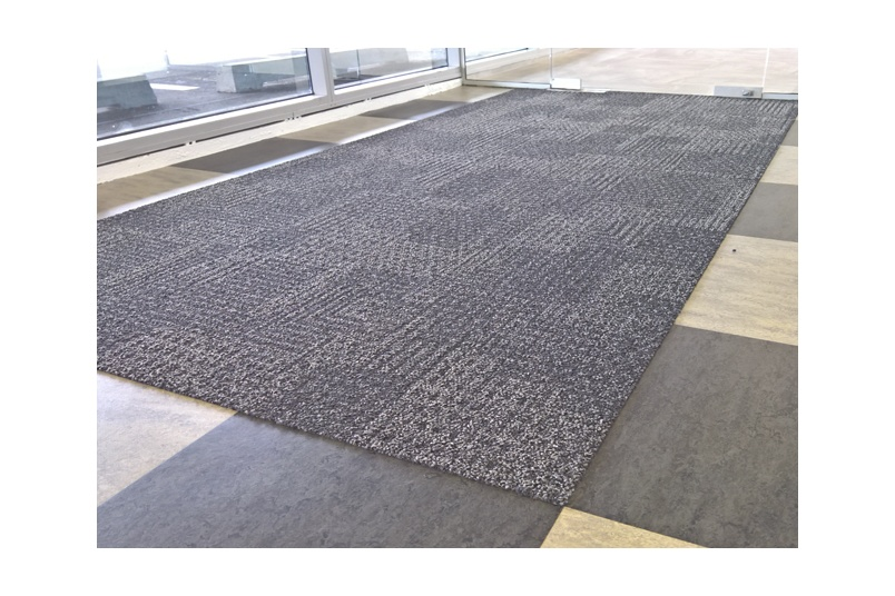 Interface Walk Off Carpet Tile By Inzide Commercial Selector