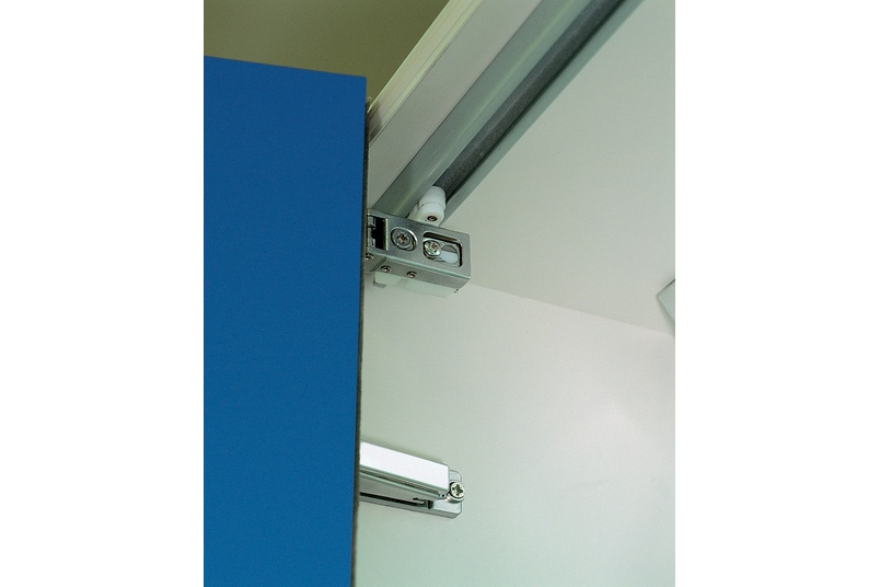 Salice Concealed Hinge And Door Systems By Fit Selector