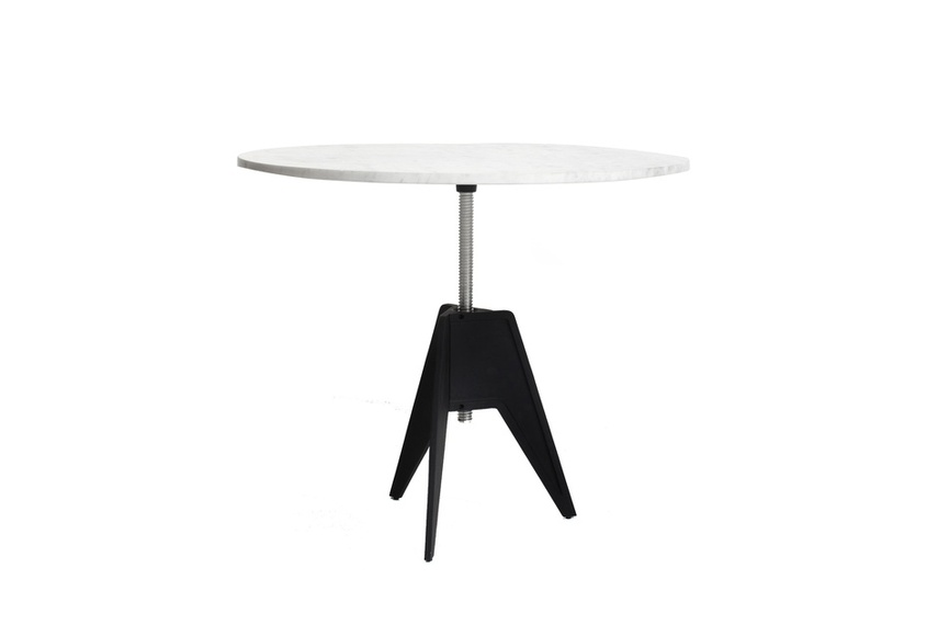 Screw Side Table By Tom Dixon By Ecc Selector