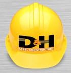 D&H Steel Construction Ltd