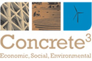 Entries open for 2012 Concrete3 Sustainability Awards