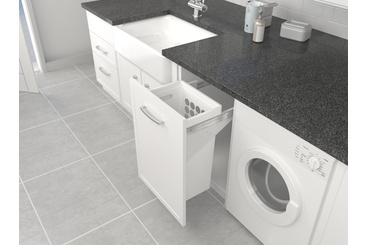 Laundry Units Selector