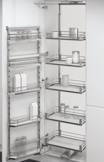 Vauth Sagel Tall Kitchen Pantry Storage By Access Group