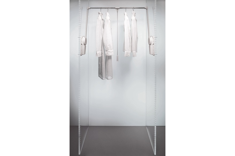 Ambos super lift wardrobe lift.