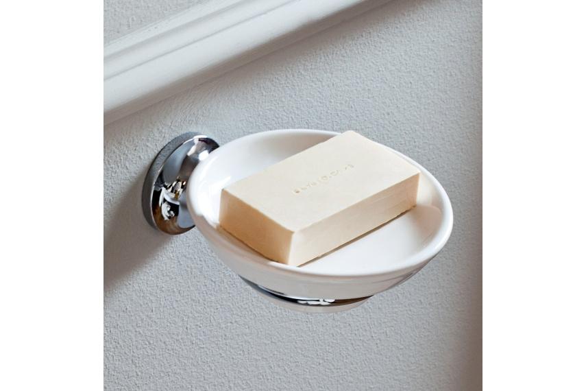 Agora soap dish.