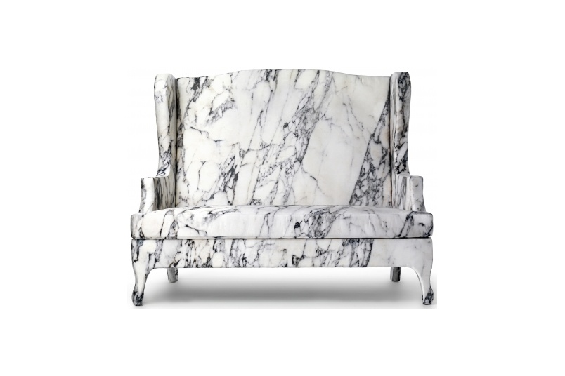 Louis Xv Chair By Backhouse Interiors Selector