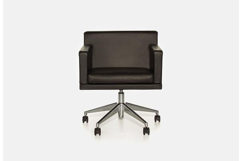 Kayt Pause armchairs