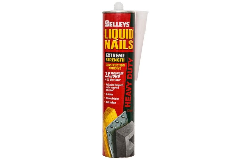 Selleys Liquid Nails Heavy Duty