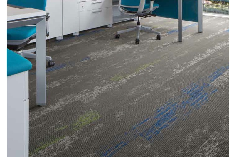 Mohawk Group Hyper Earth Collection By Premium Flooring