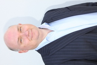 HRV appoints CEO