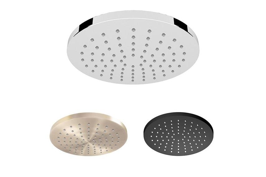 Aquabella Splash Shower Range By Robertson Bathware Selector