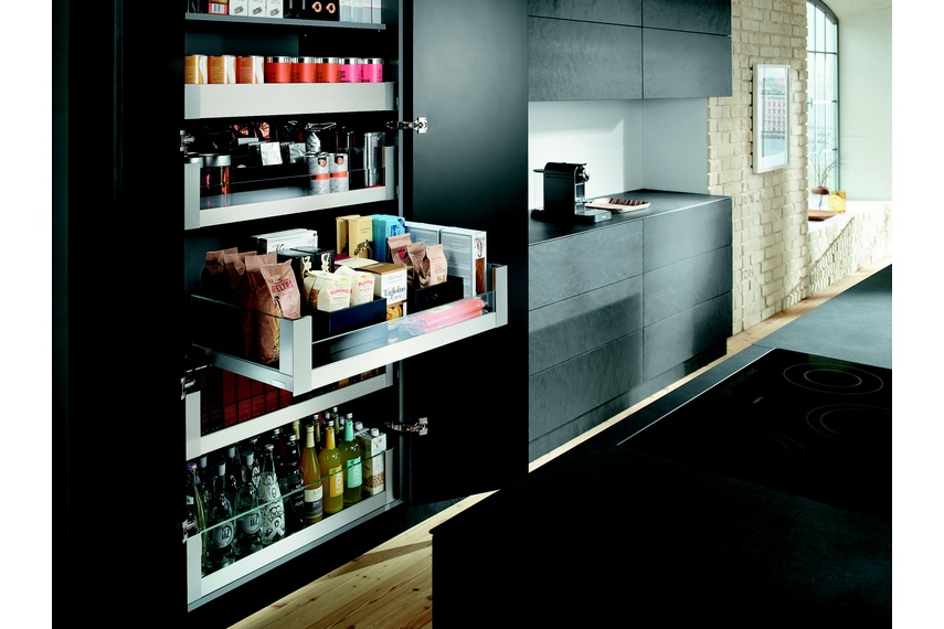 Blum Kitchen Hardware New Zealand