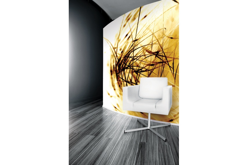 Muraspec digital wallcoverings deliver high-impact visual messages